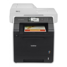 Foto Multifuncional Brother MFC-L8850CDW Laser Colorida Sem Fio