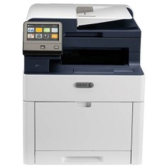 Foto Multifuncional Xerox WorkCentre 6515/DN Laser Colorida