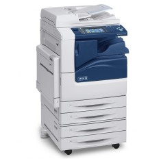 Foto Multifuncional Xerox WorkCentre 7220 Laser Colorida