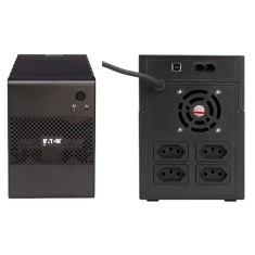 Foto No-Break 5E2200USB-BR 2200VA 127V - Eaton