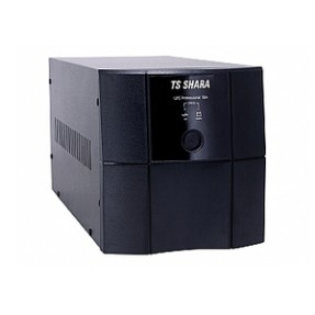 Foto No-Break UPS Professional 1BA 1000VA 115V - TS Shara