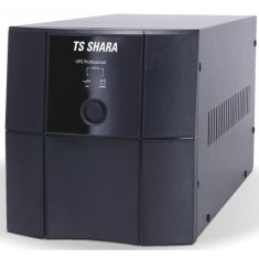 Foto No-Break UPS Senoidal 2200VA Bivolt - TS Shara