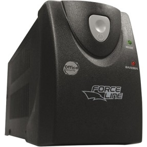 Foto Nobreak 626 1500VA Bivolt - Force Line