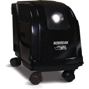 Foto Nobreak 628 1000VA Bivolt - Force Line