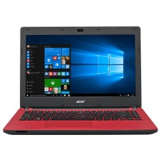 "Foto Notebook Acer ES1-431-C3W6 Intel Celeron N3050 14"" 2GB eMMC 32 GB Windows 10"