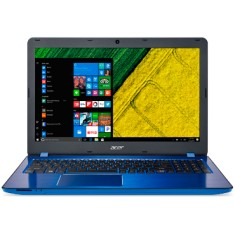 "Foto Notebook Acer F5-573G-719C Intel Core i7 7500U 15,6"" 8GB HD 1 TB GeForce 940MX"