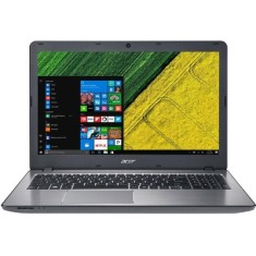 "Foto Notebook Acer F5-573G-75A3 Intel Core i7 7500U 15,6"" 8GB HD 1 TB GeForce 940MX"