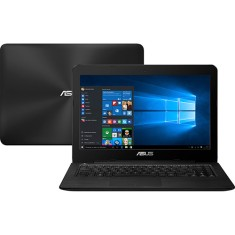 "Foto Notebook Asus Z450LA Intel Core i5 5200U 14"" 4GB HD 1 TB"