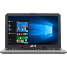 "Foto Notebook Asus X541UA-GO1986T Intel Core i3 6006U 15,6"" 4GB HD 1 TB Windows 10 6ª Geração"
