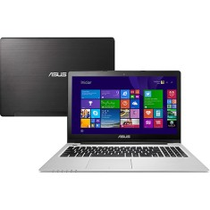 "Foto Notebook Asus S550CA Intel Core i5 3317U 15,6"" 8GB HD 500 GB Touchscreen"