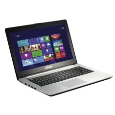 "Foto Notebook Asus S451LA Intel Core i7 4500U 14"" 8GB HD 1 TB Touchscreen"