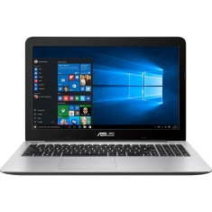 "Foto Notebook Asus X556UR-XX478T Intel Core i5 7200U 15,6"" 8GB HD 1 TB GeForce 930MX"