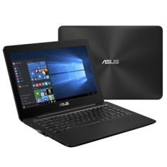"Foto Notebook Asus Z450LA Intel Core i5 5200U 14"" 8GB HD 1 TB"