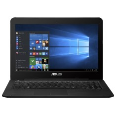 "Foto Notebook Asus Z450UA-WX005T Intel Core i5 7200U 14"" 4GB HD 1 TB Windows 10 7ª Geração"