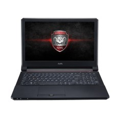 "Foto Notebook Avell Intel Core i7 6700HQ 16GB de RAM HD 1 TB 15,6"" GeForce GTX 960M Titanium G1511 Fire V3"