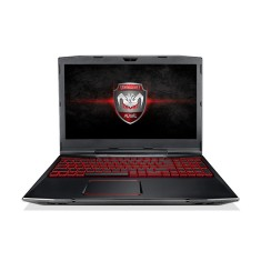"Foto Notebook Avell Titanium G1513 MX7 Intel Core i7 7700HQ 15,6"" 16GB HD 1 TB GeForce GTX 1050 Ti SSD 8 GB"