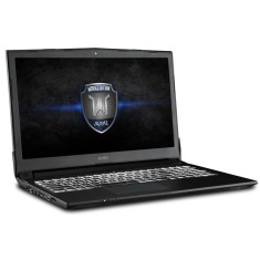 "Foto Notebook Avell Titanium W1544 Iron V4X Intel Core i7 7700HQ 15,6"" 16GB HD 1 TB GeForce GTX 1060 SSD 8 GB"