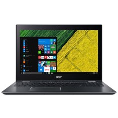 "Foto Notebook Acer SP513-51GN-89FN Intel Core i7 8550U 15,6"" 8GB GeForce GTX 1050 SSD 512 GB Windows 10"