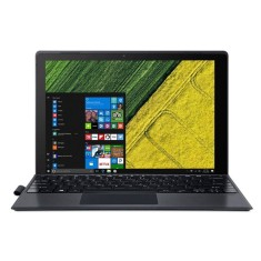 "Foto Notebook Acer SW512-52-533G Intel Core i5 7200U 12"" 8GB SSD 256 GB Windows 10 Touchscreen"