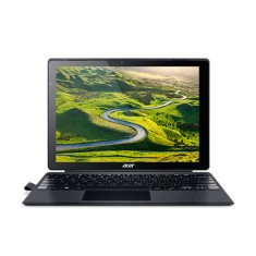 "Foto Notebook Acer SA5-271-71D8 Intel Core i7 6500U 12"" 8GB SSD 512 GB Touchscreen"