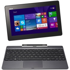 "Foto Notebook Asus T100 Intel Atom Z3740 10,1"" 2GB HD 500 GB SSD 32"