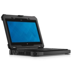 "Foto Notebook Dell Rugged Extreme Intel Core i5 6300U 11,6"" 4GB SSD 128 GB Windows 10 Touchscreen"