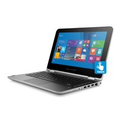 "Foto Notebook HP 13-S103BR Intel Core i5 6200U 13,3"" 4GB HD 500 GB Touchscreen"