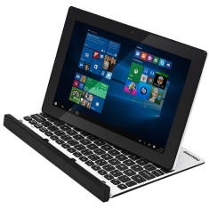 "Foto Notebook Positivo ZX3060 Intel Atom Z3735F 10,1"" 2GB SSD 32 GB Touchscreen"