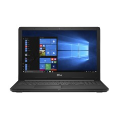 "Foto Notebook Dell i15-3567-m10p Intel Core i3 6006U 15,6"" 4GB HD 1 TB Windows 10 6ª Geração"