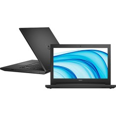 "Foto Notebook Dell I14-3442-D30 Intel Core i5 4210U 14"" 8GB SSD 120 GB"
