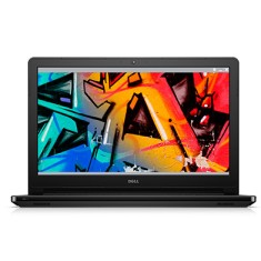 "Foto Notebook Dell i15-5566-A10 Intel Core i3 6006U 15,6"" 4GB HD 1 TB"