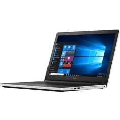 "Foto Notebook Dell I14-5458-D30 Intel Core i5 5200U 14"" 8GB SSD 240 GB Linux"