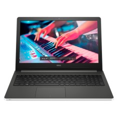 "Foto Notebook Dell i15-5566-A60B Intel Core i5 7200U 15,6"" 8GB HD 1 TB Radeon R7 M440"