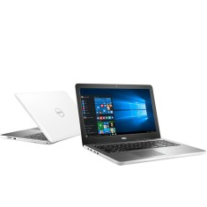 "Foto Notebook Dell I15-5567-A30b Intel Core i5 7200U 15,6"" 8GB Radeon R7 M445 SSD 480 GB Windows 10"