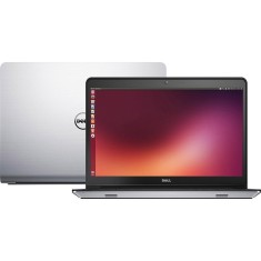 "Foto Notebook Dell i14 5448-D25 Intel Core i7 5500U 14"" 8GB HD 1 TB Híbrido"