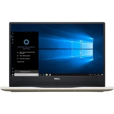 "Foto Notebook Dell I14-7460-A20g Intel Core i7 7500U 14"" 8GB GeForce 940MX SSD 240 GB Windows 10"