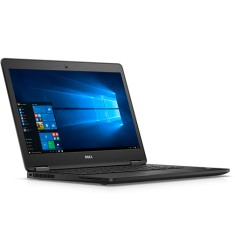 "Foto Notebook Dell e7470 Intel Core i5 6300U 14"" 4GB SSD 256 GB Windows 10 Pro Latitude"