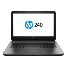 "Foto Notebook HP 240 G4 Intel Core i3 4005U 14"" 4GB HD 500 GB"