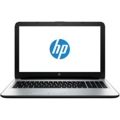 "Foto Notebook HP 15-Ac123la Intel Pentium 3825U 15,6"" 4GB HD 1 TB Windows 10"