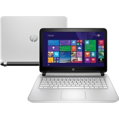 "Foto Notebook HP 14-V067BR Intel Core i7 4510U 14"" 4GB HD 1 TB GeForce GT 840M"