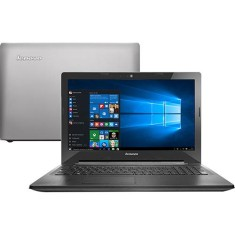"Foto Notebook Lenovo G50-80 Intel Core i5 5200U 15,6"" 16GB SSD 480 GB Radeon R5 M230"