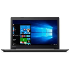 "Foto Notebook Lenovo 320 Intel Core i7 7500U 15,6"" 16GB HD 1 TB GeForce 940MX Windows 10"