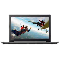 "Foto Notebook Lenovo 320 Intel Core i7 7500U 15,6"" 8GB HD 1 TB GeForce 940MX"