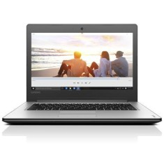 "Foto Notebook Lenovo 310 Intel Core i5 6200U 14"" 8GB HD 1 TB"