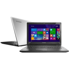 "Foto Notebook Lenovo G40-70 Intel Core i7 4500U 14"" 4GB HD 1 TB"