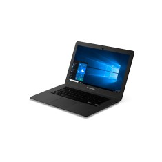 "Foto Notebook Multilaser pc103 Intel Atom 14"" 2GB HD 32 GB Windows 10 Velocidade do Processador 1,4 GHz"