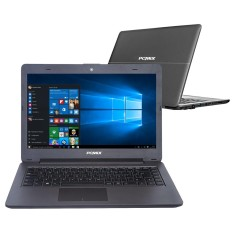 "Foto Notebook PC Mix Intel Celeron N3010 14"" 8GB SSD 32 GB Windows 10 Integrada (On-Board)"