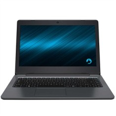 "Foto Notebook Positivo XCI3650s Intel Celeron N3010 14"" 4GB HD 500 GB Linux"