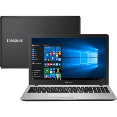 "Foto Notebook Samsung X30 Intel Core i5 5200U 15,6"" 8GB HD 1 TB GeForce 940M"