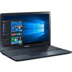 "Foto Notebook Samsung NP270E5K-XW1BR Intel Core i5 5200U 15,6"" 8GB SSD 240 GB GeForce 920M"